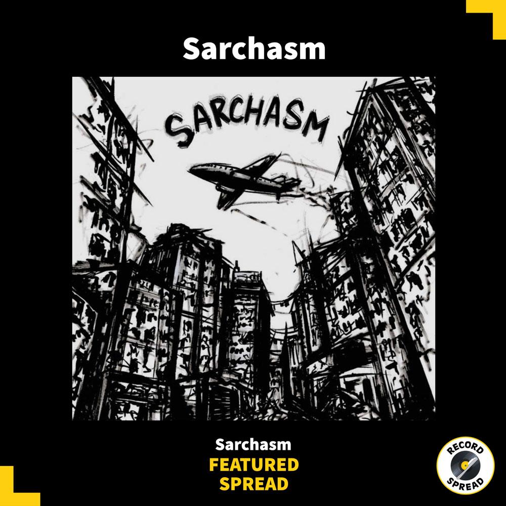 Sarchasm Self Titled