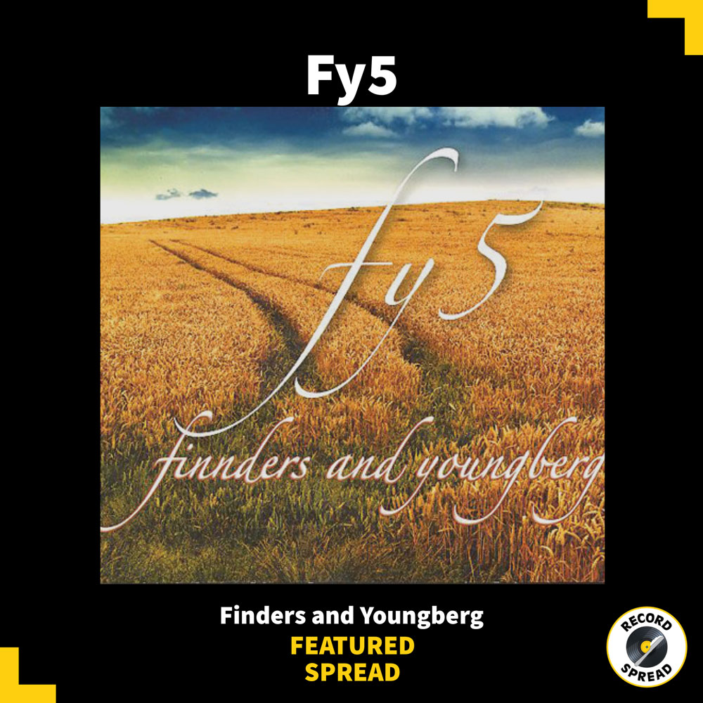 FY5 by Finders and Youngberg
